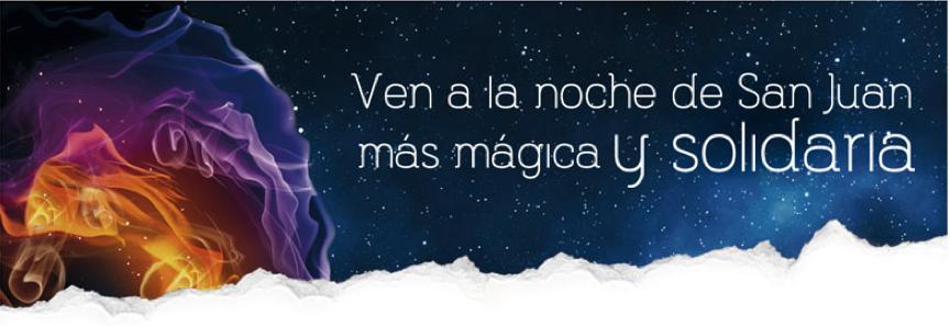 Noche de San Juan - Fundación Isabel Gemio