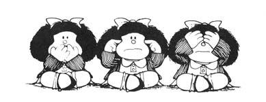 Crítcas Mafalda