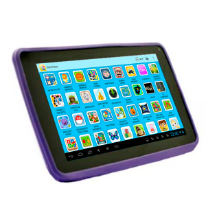 Peque Tablet Kids